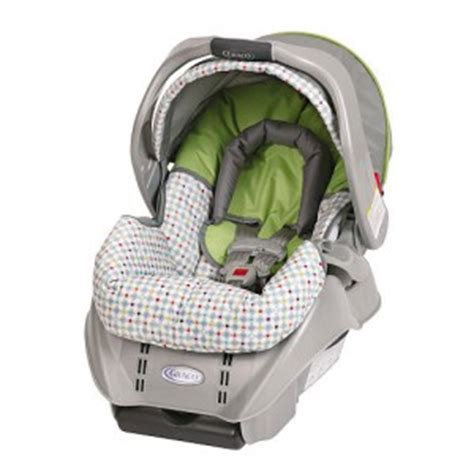 graco snugride infant car seat support graco snugride infant car seat