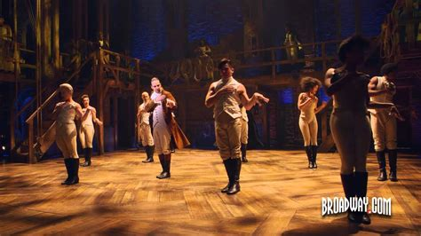 An American Play Show Hamilton Starring Manuel Miranda Leslie Odom Jr Jonathan Groff More