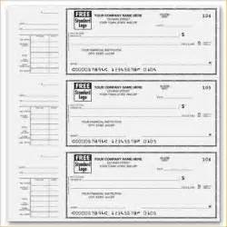 7 printable check stubs timeline template