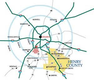 Henry county henry county development authority