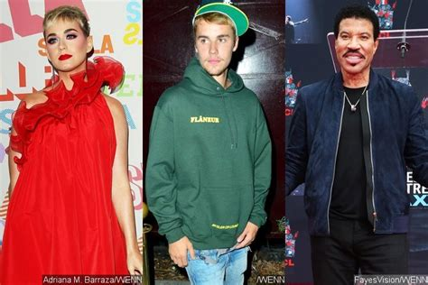 Richie Probably Not Back In Rehab by Katy Perry Defends Justin Bieber After Lionel Richie