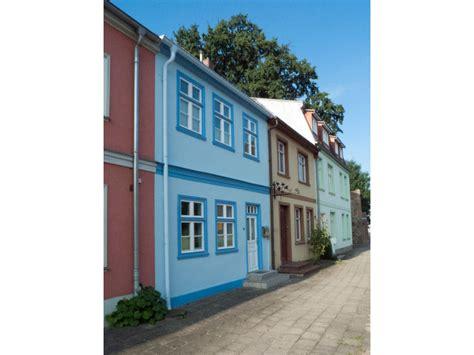das große blaue haus ferienhaus historisches haus in der innenstadt