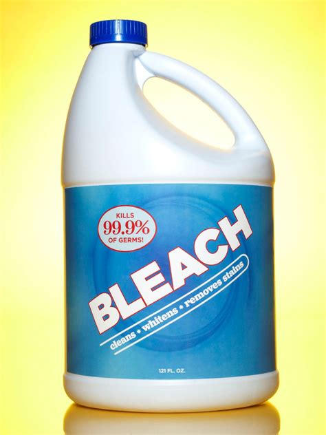 clean cleaner what you should know about bleach hgtv