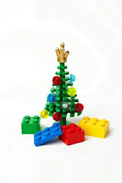 lego christmas tree legos pinterest