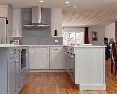 jamaica plain kitchen remodel modern kitchen boston