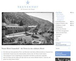 Bayrischzell Tannerhof by Tannerhof In Bayrischzell