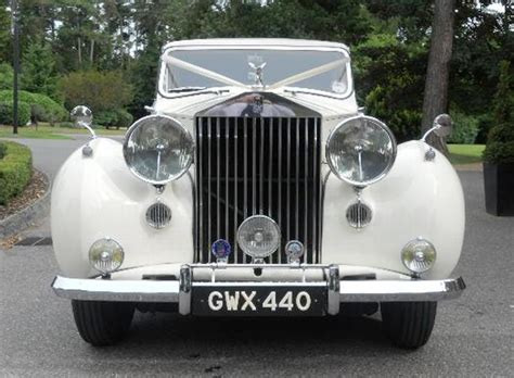 Wedding Car Epsom by Vintage Rolls Royce Vintage Wedding Car In Worcester