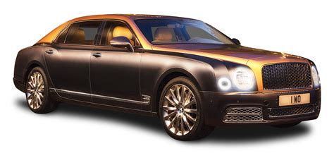 bentley png bentley mulsanne black car png image pngpix
