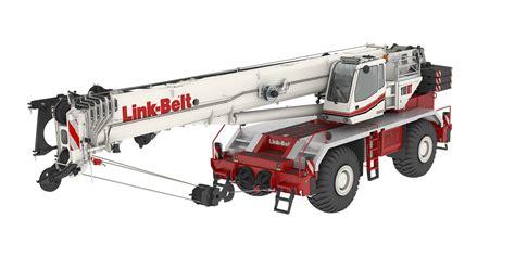 rt link belt cranes