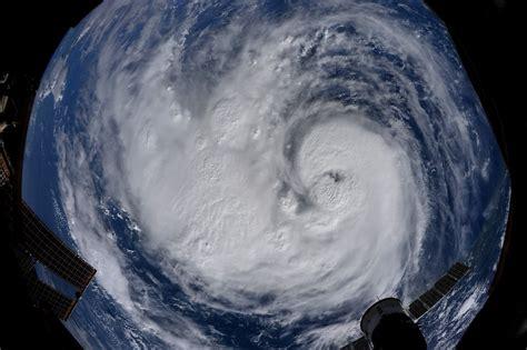 impresionantes fotos desclasificadas de la nasa fotos y video impresionantes de harvey desde el espacio