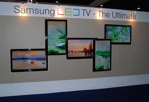 Samsung Lfd Db22d Monitor Professional Display samsung to unveil new range at hotel show hoteliermiddleeast