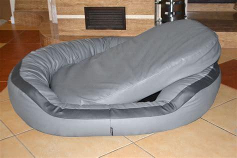 xxl dog beds tierlando pepper orthopedic dog bed dog sofa l xl xxl faux lether