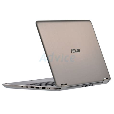 Laptop Asus Vivobook Flip notebook asus vivobook flip tp301uj c4059t gold touch