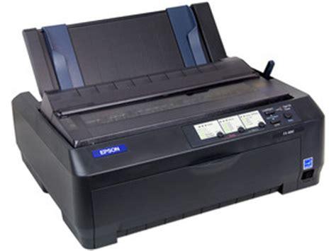 Tinta Epson Fx 9 impresora de matriz de puntos epson fx 890 de carro