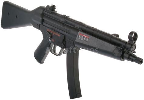 Mp5 A4 h k mp5a4 hg tokyo marui airsoftguns