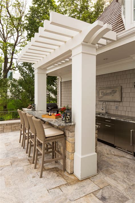 outdoor patio bar ideas patio with entertaining yard