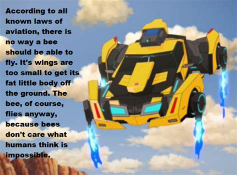 Transformers Speakers In Disguise It Had To Be Said by Transformers Robots In Disguise 2015