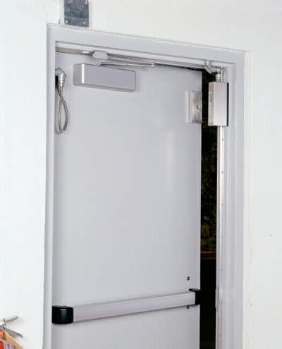 door security commercial door security