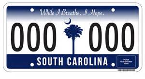 dmv issues new license plate and sticker the northeast news