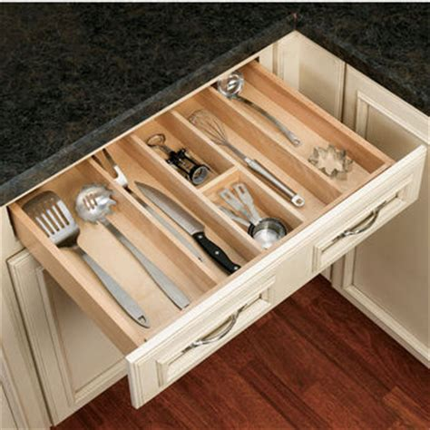 homecrest cutlery utensil divider traditional kitchen utensil drawer keep eating utensils in place