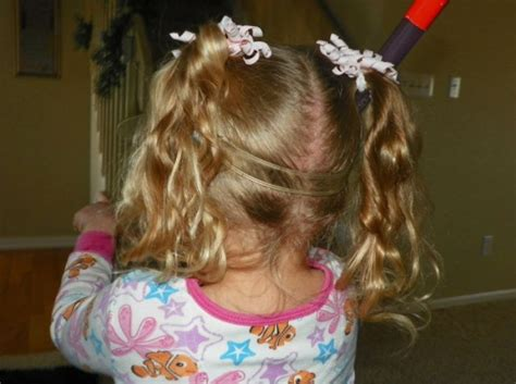 Hair Styilys For Kids For Ester With Short Hair | kids easter hairstyles behairstyles com
