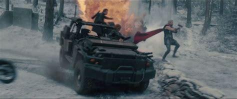 avengers jeep j8 imcdb org jankel pegasus in quot avengers age of ultron 2015 quot