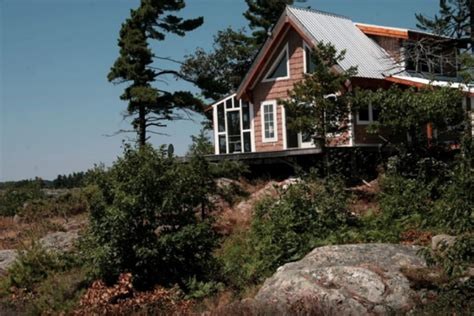 Cottages For Rent In Southton Ontario by Unique Cabin Rentals In Southern Ontario