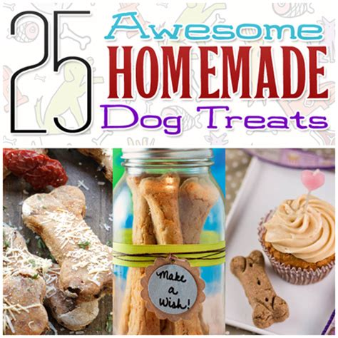 Handmade Treats - diy projects for the cottage market