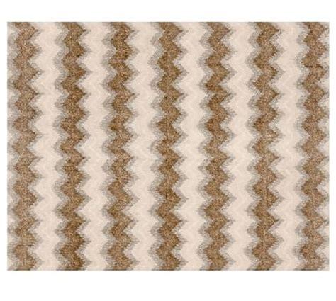 pottery barn zig zag rug rexford printed handwoven zig zag rug pottery barn