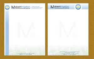 letterhead design january 2014 graphic designing