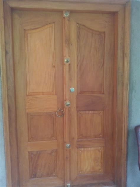 woodwork for home kerala style carpenter works and designs front entrance
