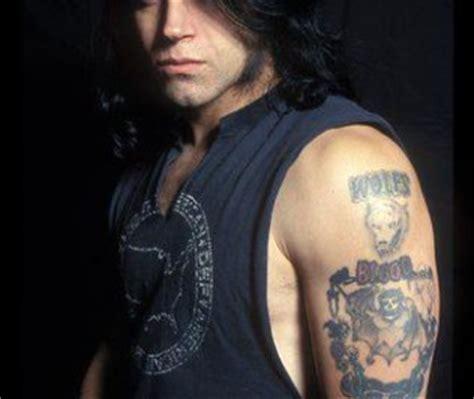 glenn danzig tattoos celebritiestattooed com