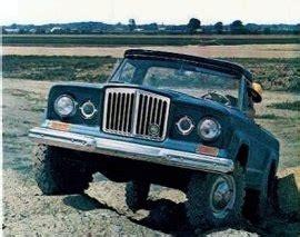 Jeep Gladiator Parts Fuel Jeep 1963 1964 1965 1966 1967 232 Wagoneer