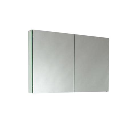 menards bathroom medicine cabinet fresca 40 quot wide bathroom medicine cabinet w mirrors at