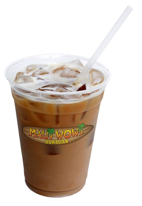 Franchise Coffee iced coffee is heating up wowi franchise