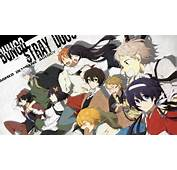 Bungo Stray Dogs Anime  59 Wallpapers