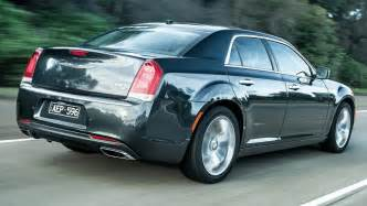 Who Made Chrysler Chrysler 300c Sedan Review 2015 Carsguide