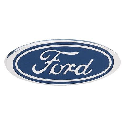 Emblem Grill defenderworx 174 901463 5 quot oval blue grille tailgate emblem