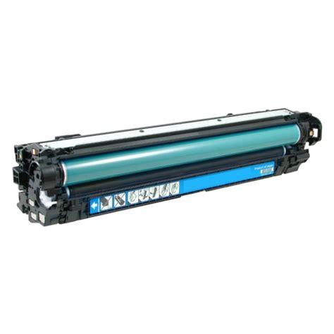 Hp Cyan Toner 651a Ce341a compatible premium brand hp ce341a hp 651a 651a cyan toner