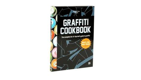libro graffiti cookbook a kelp cl portal en espa 241 ol sobre graffiti meets design desde 2004