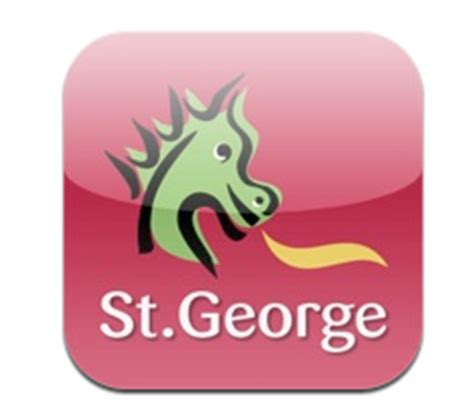 st george bank st george banking mobile banking apps mobile