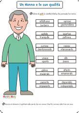 testo sui nonni festa dei nonni 2 ottobre biglietti letterine