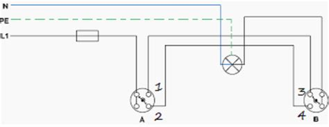 how to wire a pole light switch quora