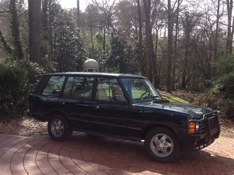 letgo 1994 land rover in atlanta ga
