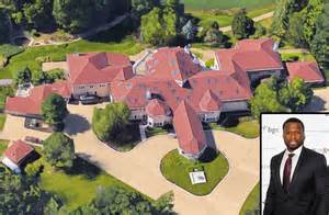 stella dimoko korkus 50 cent s 52 room mansion sold