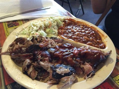 10 reasons why bbq is the most popular food in alabama