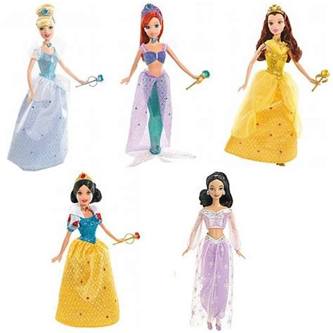 Sale Shimmer Waves disney shimmer princess dolls wave 1 revision 1
