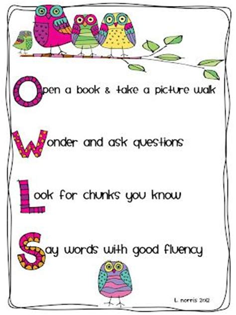 themes in literature wise owl owl writing and poster on pinterest