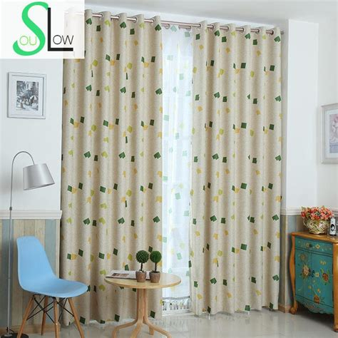 cheap plaid curtains online get cheap green plaid curtains aliexpress com