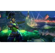 Lucio  Overwatch 25 Wallpapers